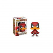Funko Pop Deadpool The Duck Walgreens Sticker Marvel Exclusivo