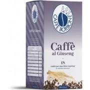 Borbone 18 Cialde di caffè al Ginseng