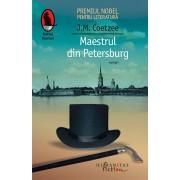 Maestrul din Petersburg. Editia 2015/J.M. Coetzee