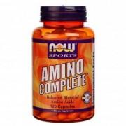 Now Amino Complete kapszula - 120 db kapszula