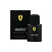 Perfume Scuderia Ferrari Black Eau de Toilette Masculino