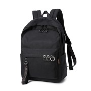 15.6 Inch USB Laptop Backpack Handbag Waterproof Camping Travel School Student Bag Men Women