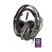 Слушалки Plantronics RIG 500 Pro HC, микрофон, 3.5 mm жак, гейминг, черни