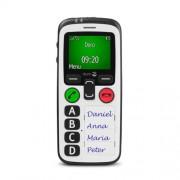 Doro Secure 580 mobiele telefoon