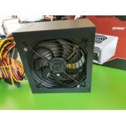 Gembird napajanje 650W ventilator 12cm 3xSATA 1x4pin 1xIDE 1x4pin 1x6pin (GMB-650)