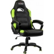 Scaun gaming Nitro Concepts C80 Comfort Black-Green
