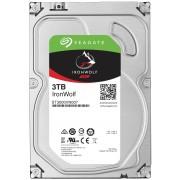 ST3000VN007 - 3TB Festplatte Seagate IronWolf - NAS