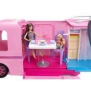 Barbie álom lakóautó