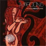 Video Delta Maroon 5 - Songs About Jane - CD