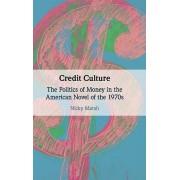 Credit Culture par Marsh & Nicky University of Southampton
