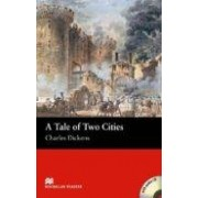 Dickens Charles Macmillan Readers Beginner: Tale Of Two Cities A Pack