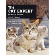 Pet Expert The Cat Expert Book