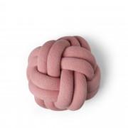 Design House Designtorget Kudde Knot rosa