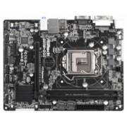 Tarjeta Madre ASRock micro ATX B85M-DGS, S-1150, Intel B85, USB 2.0/3.0, 16GB DDR3, para Intel