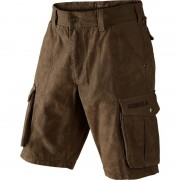 Härkila Men's PH Range Shorts Brun