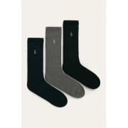 Polo Ralph Lauren - Чорапи (3-бройки)