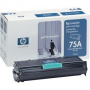 HP 75A Black Toner Cartridge (92275A)
