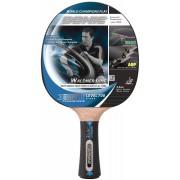Paleta tenis de masa Attack New Waldner 700 include DVD