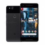 """google pixel 2 G011A octa-core SIM single 5.0 """"phone with 4GB RAM? 128GB ROM - black (enchufe de los Estados Unidos)"""