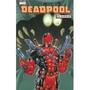 Deadpool Classic Vol.3, Paperback/Al Milgrom