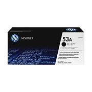 HP 53A Toner Cartridge - Black