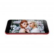 EY ASUS Zenfone 4 Pro Selfie ZD552KL Android 7.1 4GB+64GB 5,5 Pulgadas Rojo Teléfono Celular