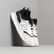 New Balance 997 White/ Black