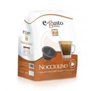 Pop 16 Capsule Dolce-Gusto Pop Caffè E-Gusto Nocciolino