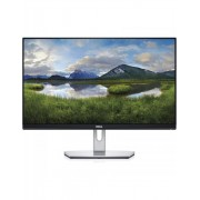 Monitor LED Dell S2419H, 23.8inch, 1920x1080, 5ms GTG, Black-Silver