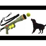 Labdakilövő játék kutyáknak -Bazook -9