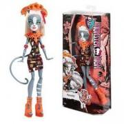 Кукла Монстър Хай - Пролетна серия, Monster High, налични 3 модела, 171125