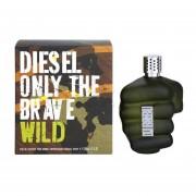 Only The Brave Wild de Diesel Eau de Toilette 75 ml