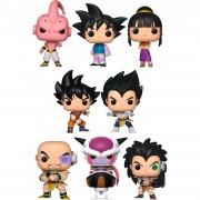 Dragon Ball Z Pop! Bundle