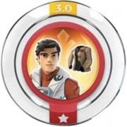 Disney Infinity 3.0 Poe`s Resistance Jacket Disc