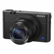 Sony Cyber-Shot DSC-RX100 IV Aparat Foto Compact 20.2MP UHD 4K Negru