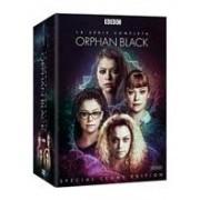 Koch Media Orphan Black - La Serie Completa - DVD