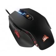 Mouse Gamer Corsair Óptico M65 PRO RGB, Alámbrico, USB, 12000DPI, Negro