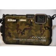 Nikon CoolPix AW100 polovni foto aparat
