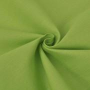 vidaXL zöld pamutszövet 1,45 x 20 m