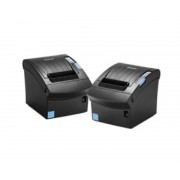 Bixolon Impresora ticket termica directa bixolon srp-350iii usb serie negra