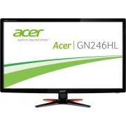 "Monitor 24"" Acer Predator GN246HL 3D Monitor, UM.FG6EE.B06"