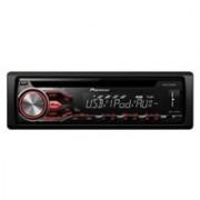 Pioneer DEH-X2800UI Single-Din In-Dash Cd Receiver with Mixtrax (r) Usb Pandora (r) Internet Radio Ready