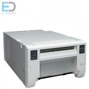 Mitsubishi CP D80 DW Thermoprinter ( Dye sublimation printer )