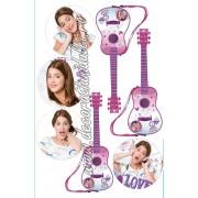 Imagine comestibila Violetta - 2