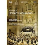 Markus Butter - Homage to Robert Schumann (NTSC) - Preis vom 11.08.2020 04:46:55 h