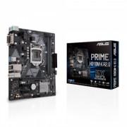 Placa De Baza Asus PRIME H310M-K R2.0, LGA1151-v2, 2*DDR4, VGA/DVI, mATX