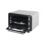 Cuptor Electric Classic Zilan ZLN-8533, Capacitate mare 32 Litri, 1300W, Timer, Gratar, Tavi incluse