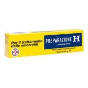 Pfizer Italia Srl Preparazione H 1,08% Unguento 1 Tubo Da 50 G