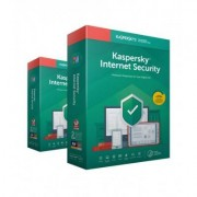 Kaspersky Internet Security Multi-Device 2019 - 1 enheter