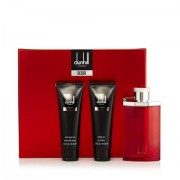 Set Cadou Dunhill Desire Red (Gramaj: 100 ml, Concentratie: Parfum + Gel dus)